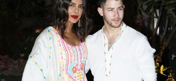 Priyanka Chopra Reveals What Her Husband Nick Jonas' Most Attractive Quality Is