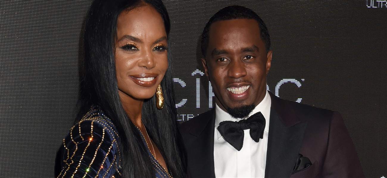 Diddy Shares Never-Before-Seen Pic of Kim Porter Ahead of 1-Year Death Anniversary