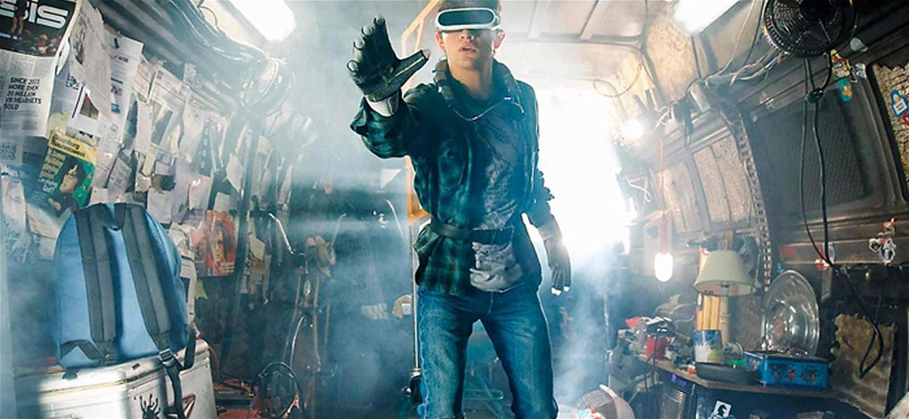 'Ready Player One' Inspires Real-Life 'Oasis' VR Wonderland