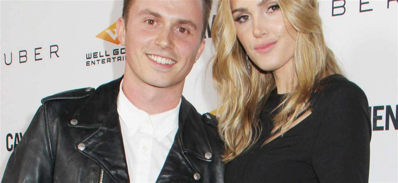 'Footloose' Star Kenny Wormald Divorcing Wife No One Knew He Had
