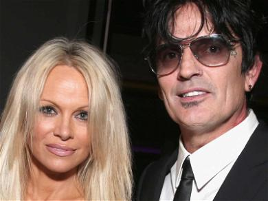 Tommy Lee Blasts Pam Anderson Over Piers Morgan Interview: 'She Has Nothing Else Going On'