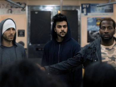 Nino Aldi's 'TRIBES' Starring Adam Waheed, Destorm Power, and Jake Hunter Getting Early Oscar Buzz!