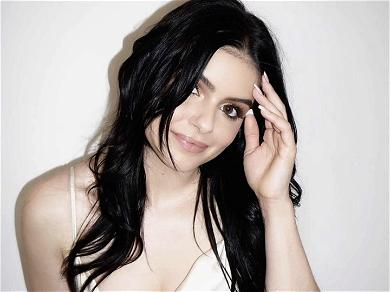 Ariel Winter Shows Off 30-Pound Weight Loss In Jaw-Dropping Jenga Snap
