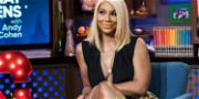 Tamar Braxton Sent Family Suicide Threat Before Hospitalization, 'The Only Way I See Out Is Death'