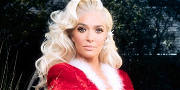 Erika Jayne Shows Off Skin, Still Ignorning Claims She Stole From Orphans