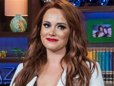 'Southern Charm' Star Kathryn Dennis Goes MIA After Promising To Explain Alleged Racist Message