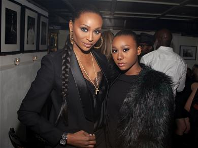 'RHOA' Cynthia Bailey's Daughter Noelle Makes It Instagram Official With New Girlfriend