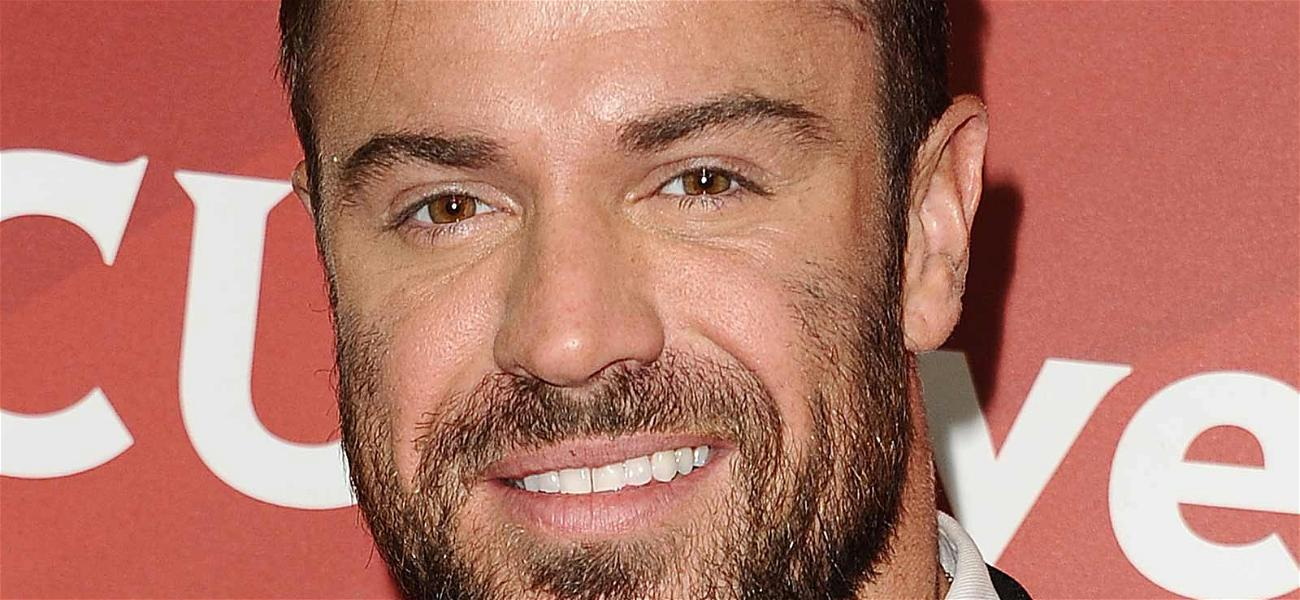 'The Bachelorette' Star Chad Johnson Lands Scripted TV Series