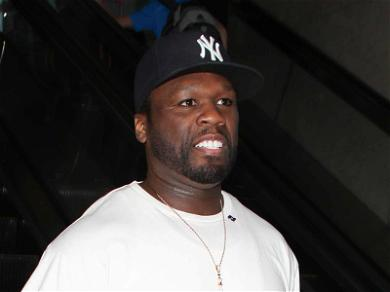 50 Cent Comes Out on Top in $3 Million Defamation Lawsuit