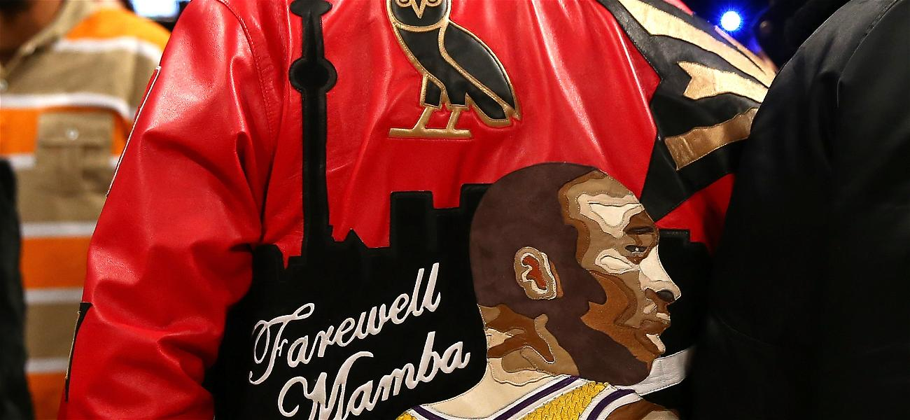 Drake's 'Farewell Mamba' Jacket Comes With a $7,000 Price Tag