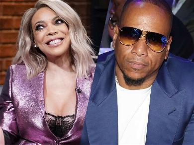 Wendy Williams' Estranged Husband Asks for Her to Pay His Legal Bill in Divorce Battle