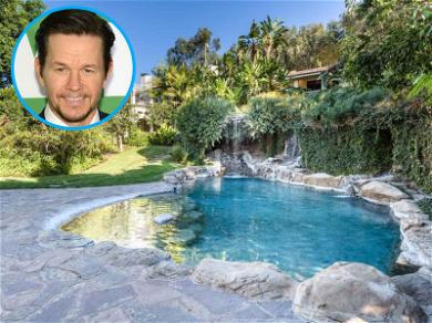 Mark Wahlberg Dragged Into Real Estate Battle with Wealthy Russian Couple