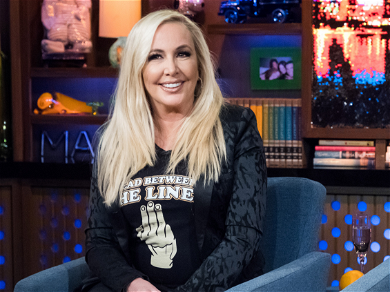 'RHOC' Shannon Beador's Twins Head to High School After Moving!