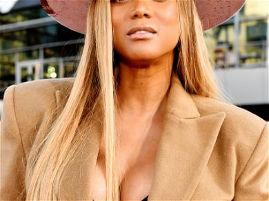Tyra Banks Promotes Body Positivity After Weight Gain