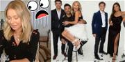 Kelly Ripa Emotional About Not Getting to Hug Family