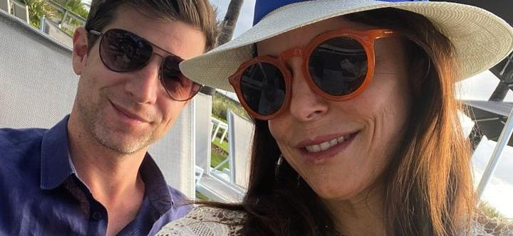 'Real Housewives Of New York City:' Bethenny FrankelReportedly Has Plans For A Prenup