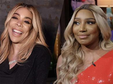 Wendy Williams' BFF Says NeNe Leakes Cheated On Husband With French Montana