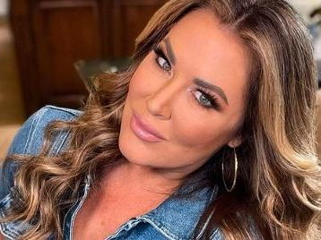 'RHOC' Star Emily Simpson Dishes On Her Weight Loss