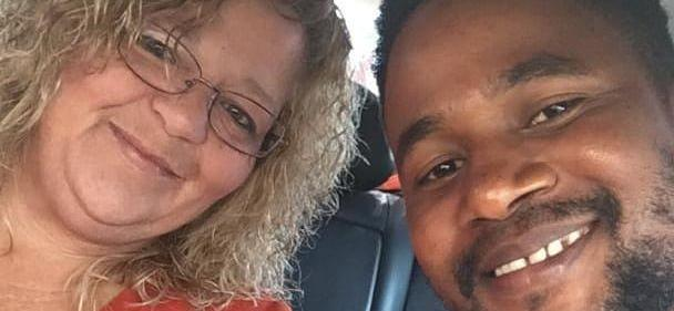 '90 Day Fiancé' Star Usman Leaks Wife Lisa's Threatening Text Messages Amid Nasty Breakup