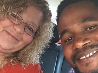 '90 Day Fiancé' Star Lisa Breaks Up With Usman, Accuses Him Of Using Her For Fame After N-Word Admission