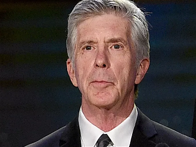 Tom Bergeron Found Out Why He Was 'Really Fired' From 'DWTS' At Grocery Store
