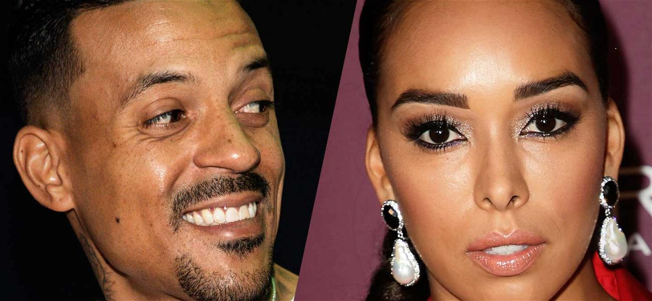 Matt Barnes Gets Huge Reduction in Child Support Battle with 'Basketball Wives' Star Gloria Govan