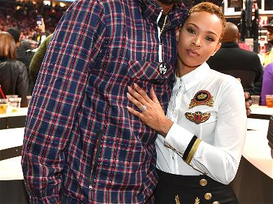 Lamar Odom's Fiancé Opens Up On Complex Relationship With Her Soon-To-Be Step-Daughter