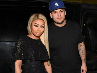 Blac Chyna Says New 'Bombshell Evidence' PROVES She Did Not Attack Rob Kardashian