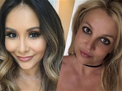 Snooki Is 'Coming To Rescue' Britney Spears, Joins #FreeBritney Movement