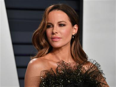 Kate Beckinsale Posts About An Angry, NSFW Outburst From Harvey Weinstein On Instagram