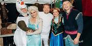 There May Not Be a 'Frozen 3'