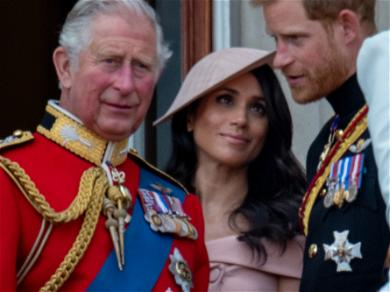 Apparently, At Least One Of The Royals Was Actually A Big Fan Of Meghan Markle