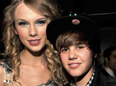 Justin Bieber Apologizes to Taylor Swift, Then Says She Was Promoting 'Bullying' With Scooter Braun Rant