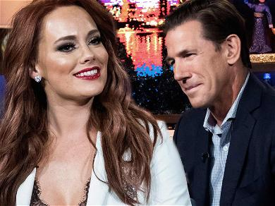 'Southern Charm' Star Kathryn Dennis' Custody Battle With Thomas Ravenel Sealed From the Public