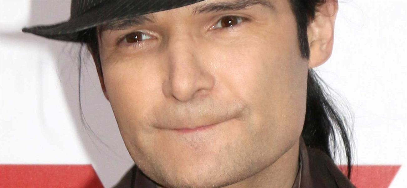 Corey Feldman Files Sexual Abuse Report with LAPD, Investigation Opened