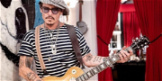 Johnny Depp Shares Heartbreaking Painting Of His Dead Dog, 'Mooh'