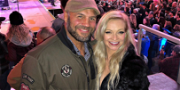 Randy Couture Back in Action After Scary Heart Attack, Enjoys Steak & a Show!