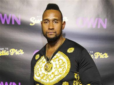 'Welcome to Sweetie Pie's' Star Tim Norman Charged With Assault After Allegedly Punching Ex-Employee