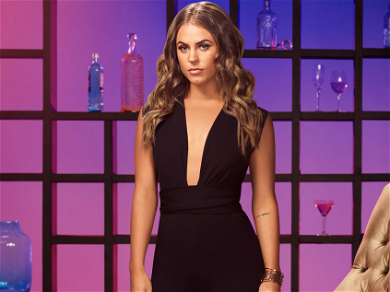 'Vanderpump Rules' Danica Dow Claims Co-Star Broke Into Her Home, SHREDDED Her Clothes With Scissors!