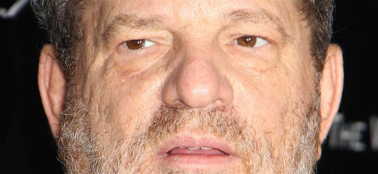 Harvey Weinstein Entering Treatment Facility in Wake of Sexual Harassment Scandal