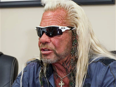 Dog The Bounty Hunter Warns Against 'Scammers' Impersonating Him On Social Media