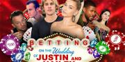 Justin Bieber and Hailey Baldwin's Wedding: Place Your Bets!