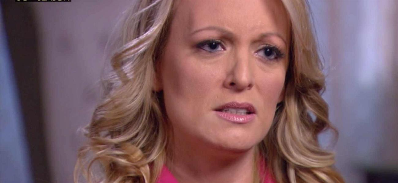 Stormy Daniels Claimed to Have Zero Photos, Videos Of Trump When She First Wanted to Sell Story