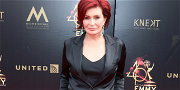 'The Talk' Host Sharon Osbourne Set To Sue CBS Over Ousting From TV Show