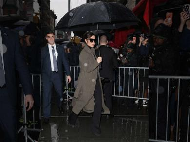 Victoria Beckham Weathers the Storm After Raining on Everyone's 'Spice Girls' Parade