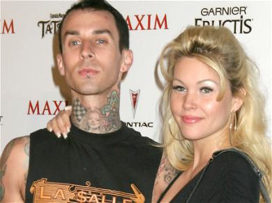 Travis Barker's Ex-Wife, Shanna Moakler, TROLLS The Kardashians On Social Media!