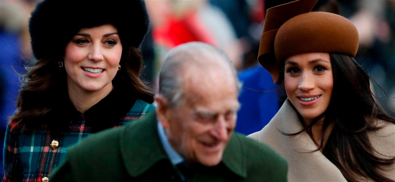 Kate Middleton Is Being 'Pressured' to Work with Meghan Markle for This All-Important Reason