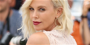'Queen Of Action' Charlize Theron Thanks Instagram For 'Insane Love' With Stunning Pic