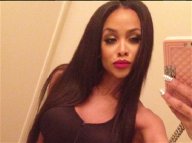 'Love And Hip Hop' Masika Kalysha Attacks Rapper Trina For Berating People Of Color
