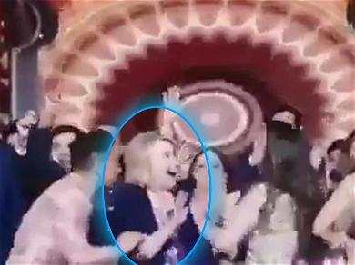 Hillary Clinton & John Kerry Dance Like Bollywood Stars at Indian Wedding